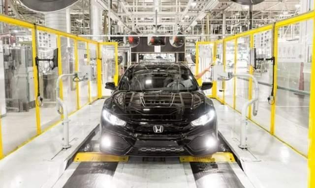 半导体荒的影响扩大了!北美许多汽车工厂的生产已经暂停
