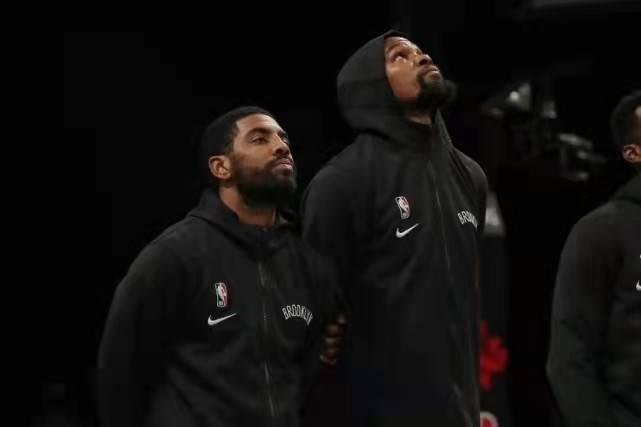 原创             NBA头号铁人实锤!加盟篮网场均38.4分钟,身体素质不逊詹姆斯
