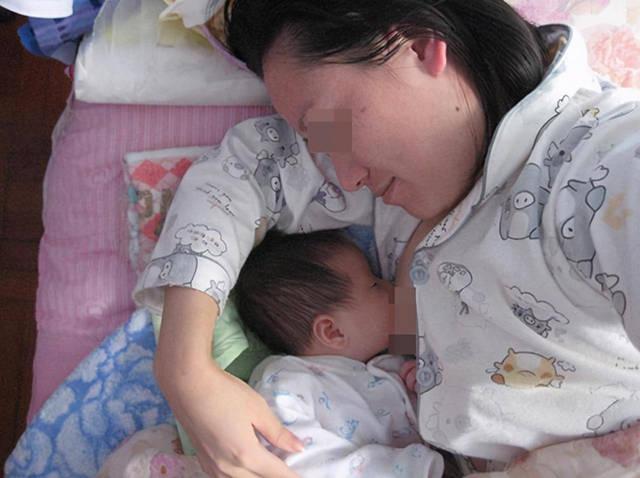 宝宝夜奶要喂几次?月龄不同次数也不同,看看0