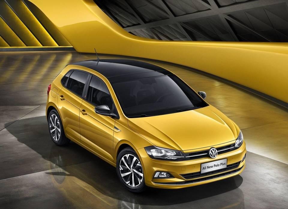 原型车的定位,A级车的价格,大众Polo还值得买吗?