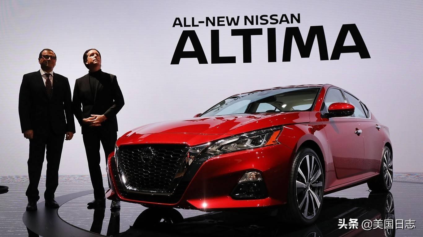 别再争论日系、德系还是美系,这是2021美国各州最受欢迎车型