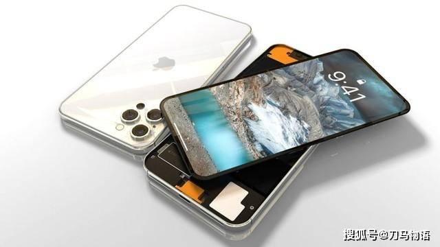原创             苹果靠iPhone 12跃居全球最大手机厂商,有没有隐忧?