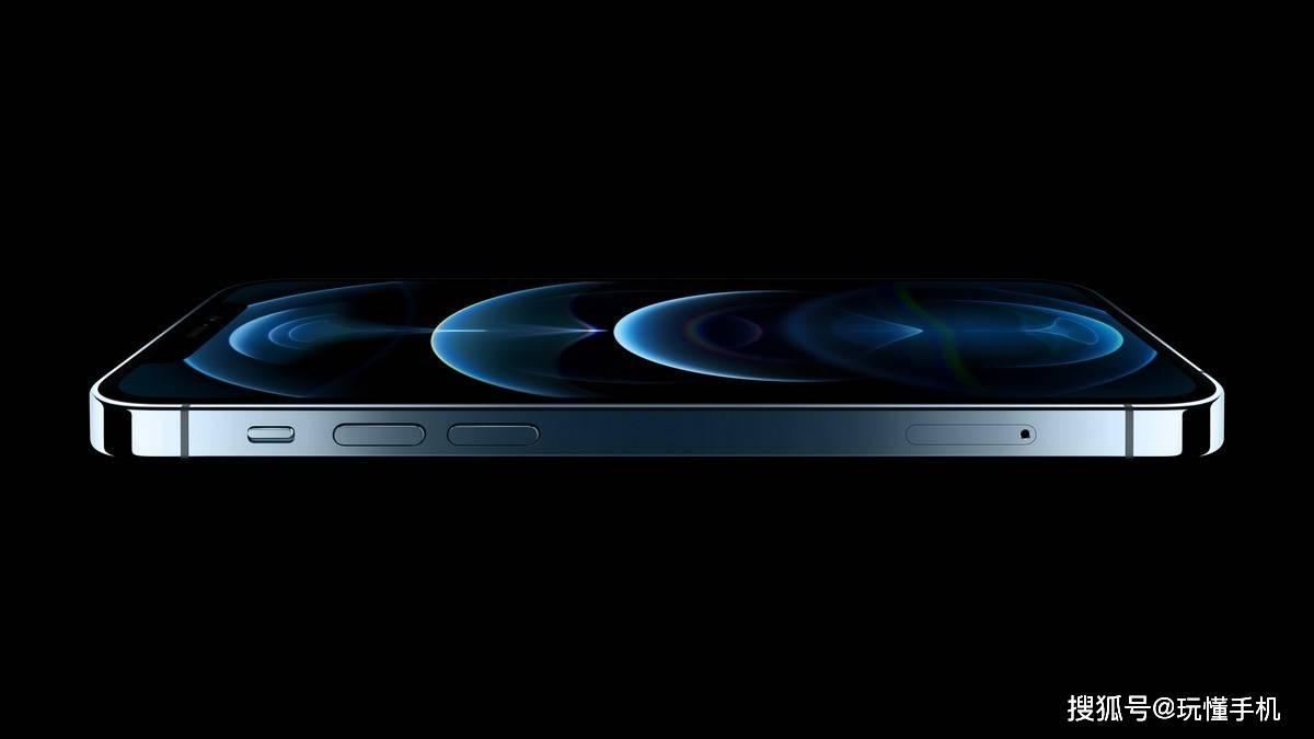 苹果可能已经开始探索6G无线技术