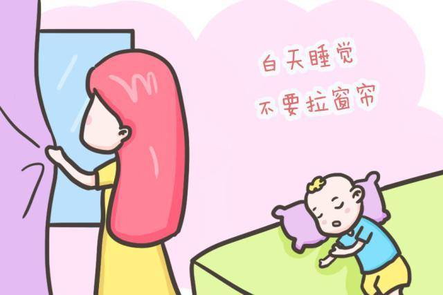 训练宝宝睡眠的时候爸爸妈妈一定要保持行动一致 宝宝的睡眠训练为啥总失败