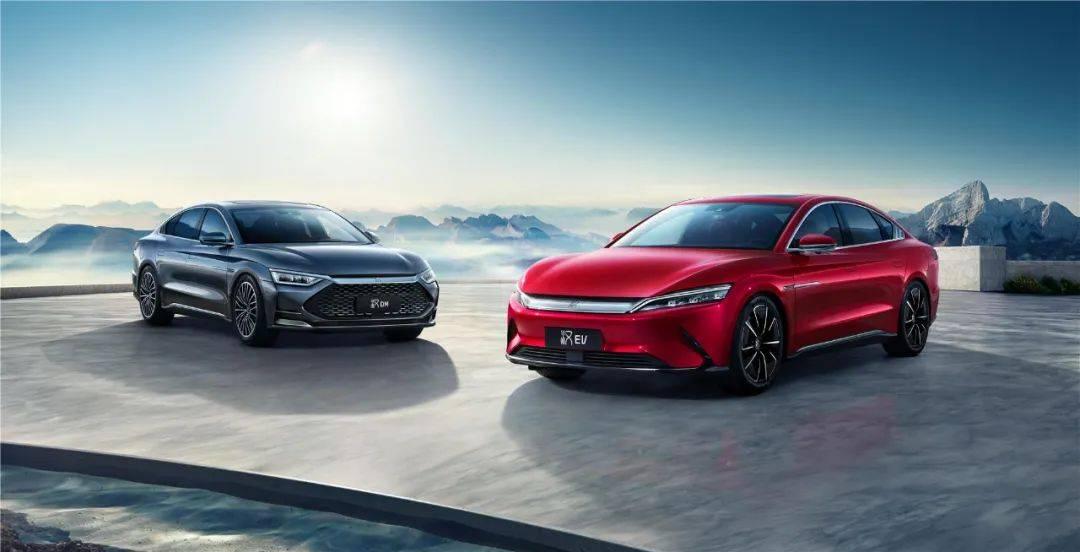 在中国汽车行业70多年,一款中国车终于在C级车市场生根发芽