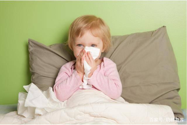 冬春换季预警,宝宝感冒、咳嗽、腹泻、过敏、起皮……如何应对?