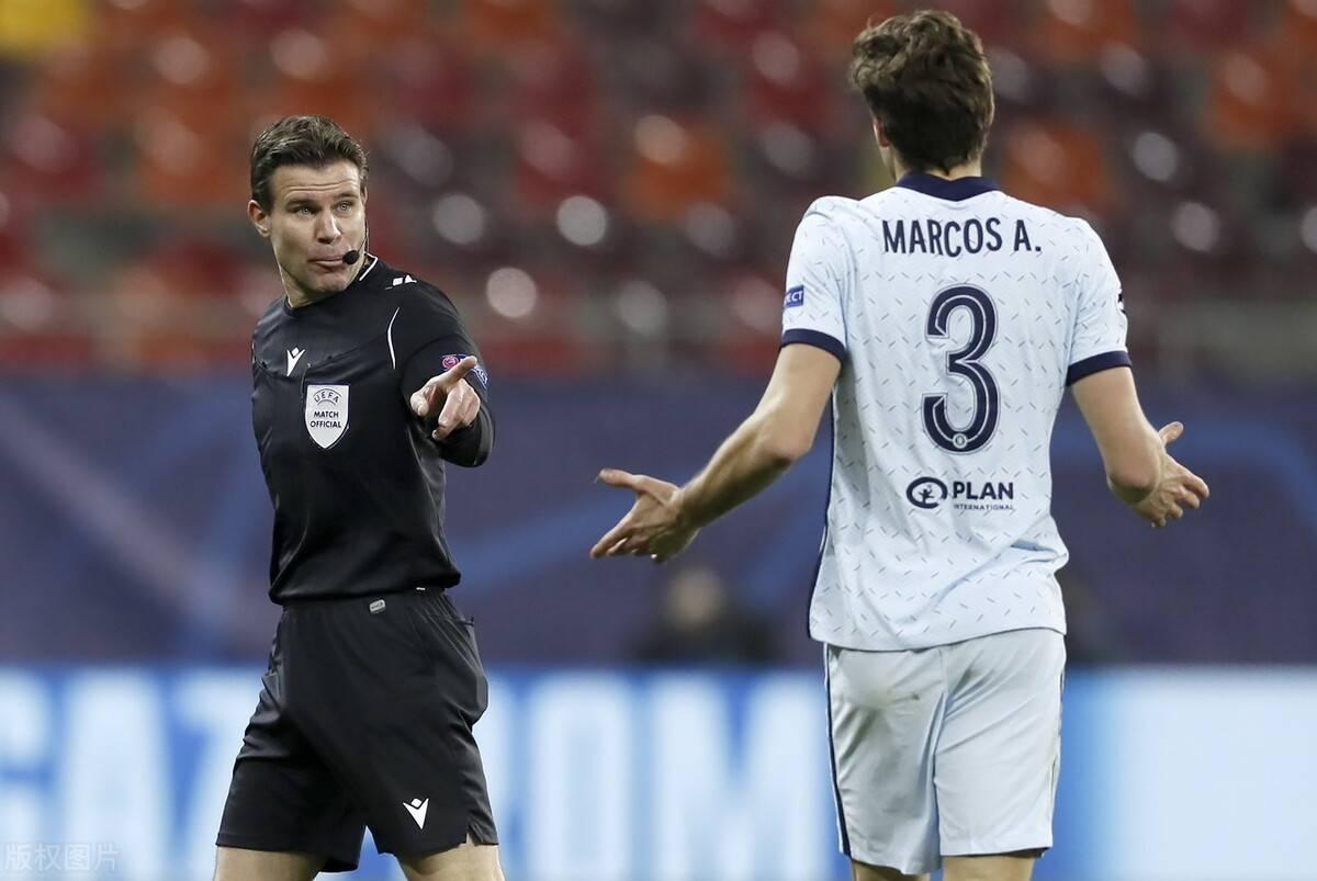 原创             欧冠1-0,VAR拯救8亿豪门!法国巨星击溃大热门,力占先机