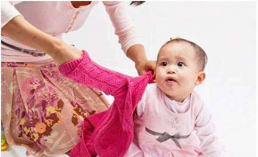 """""""弹簧盖""""怎么盖?婴儿的这三个特殊部位应该遵循2暖1凉的原则"""
