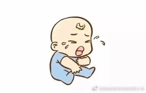 [符晓说]宝宝咳嗽时应该注意的问题!