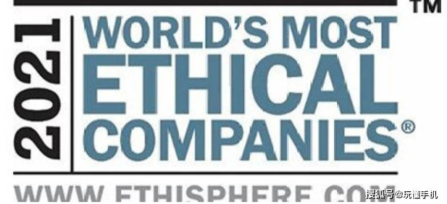 索尼连续三年荣膺全球最具商业道德企业