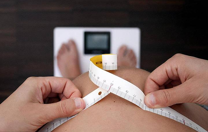怀孕3个月就长胖20斤,坐月子时这样做,想让身材恢复并不难