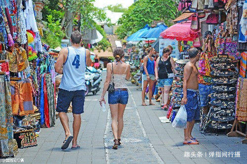 """巴厘岛""""最文艺""""景点,这5处清新静美之地,是情侣""""度假秘境"""""""