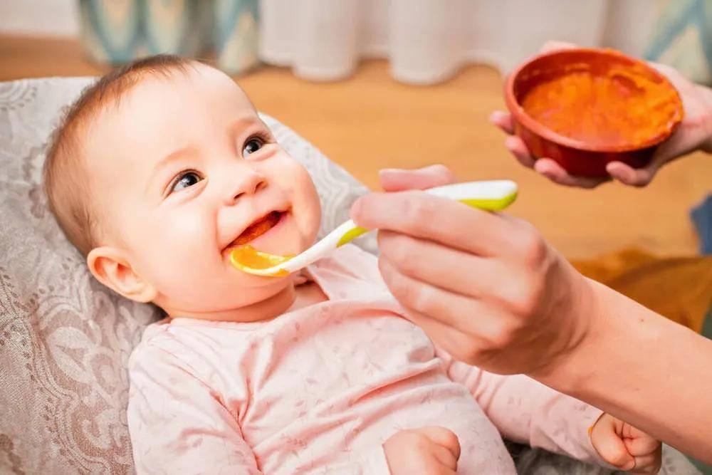 春天来了,宝宝该怎么吃?营养均衡才是硬道理