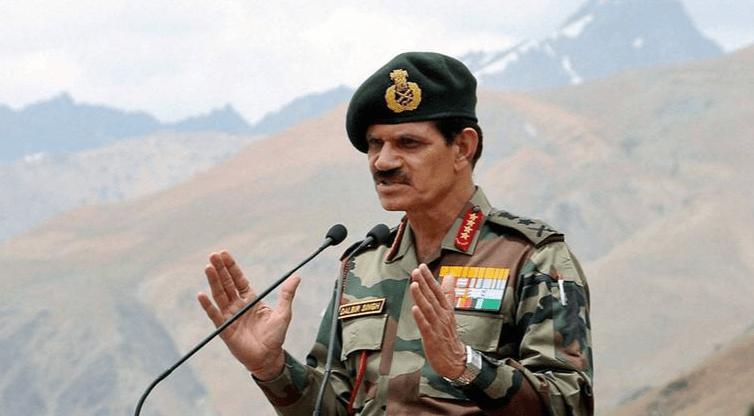 印度军衔很难辨认,肩章和领章如何对应起来?来看图解