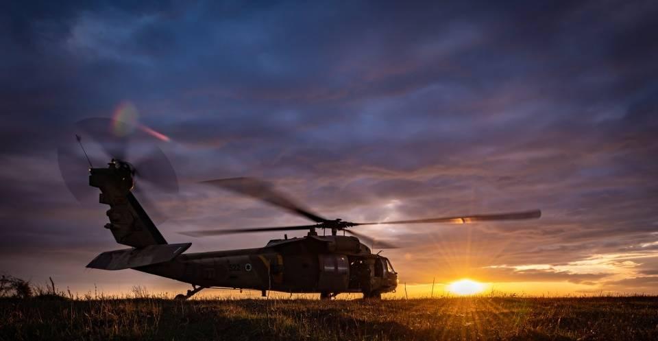 高清大图:以色列空军发布主战装备