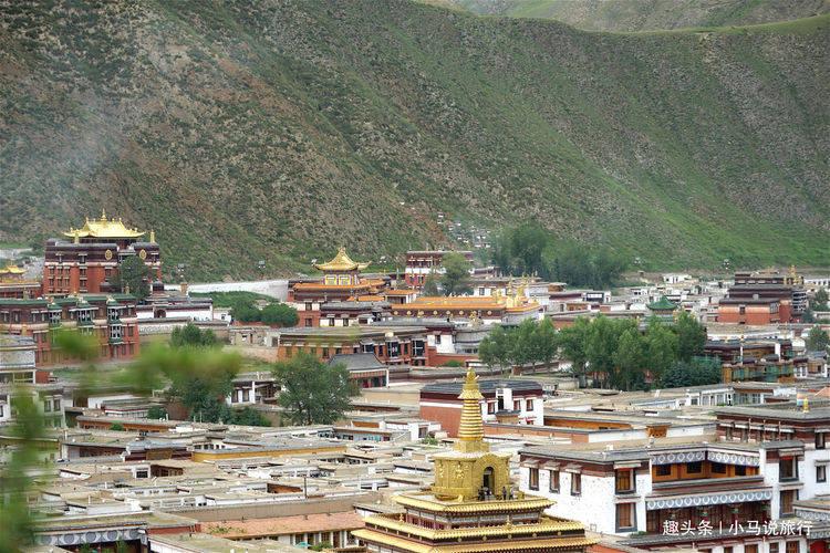 甘肃最值得一去的旅行路线,藏众多地道景色,这份贴士建议提前看