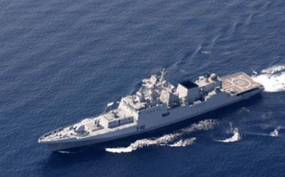 印度军力的梦想再现。造船计划可与美军相比,其独立的核潜力已经发挥出来