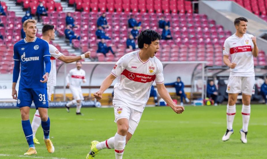 2球+2助+3关键球+6解围!日本又一球星德甲逆天发挥,国足咋争?