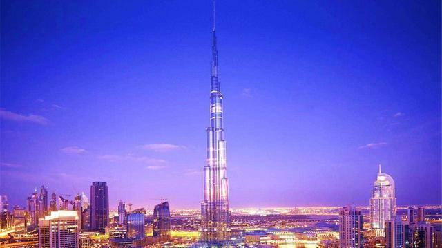 中国限高令来了,百米高楼占全球1/3,如今也该适可而止了