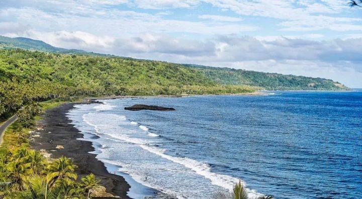 移民瓦努阿图后,发现这个地方真的是一个天堂