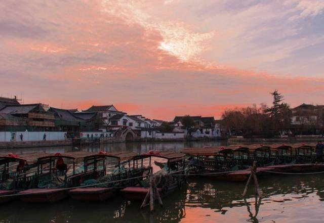 中国民间博物馆之乡,东汉曾是练兵场,因太美成为名臣归葬之地