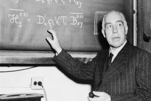 狄拉克方程:量子力学与狭义相对论的第一次融合  第5张