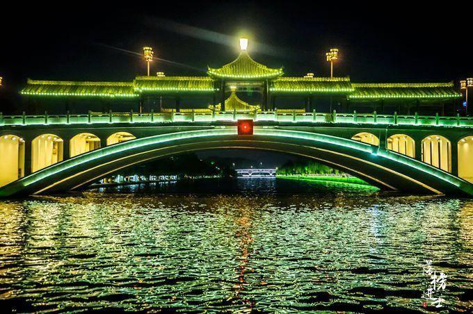 烟花三月下扬州,探寻这座历史文化名城最好的方式,你体验过吗?