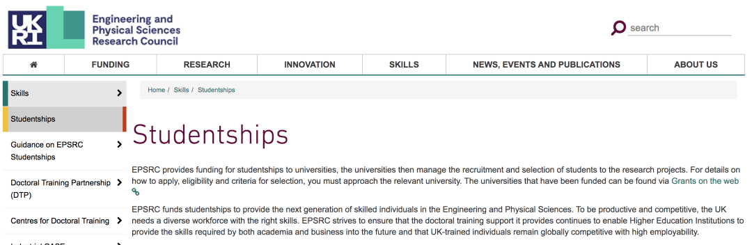 申请英国博士PhD方法和Tips