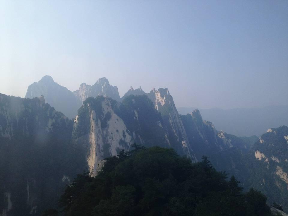 华山之城渭南与蚩尤之城益阳,两者前景你看好谁?
