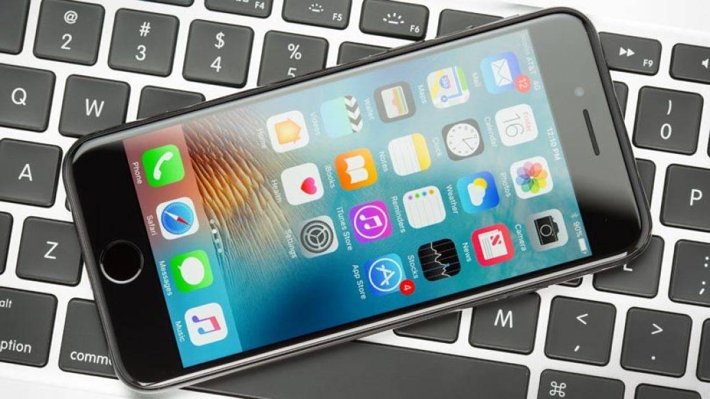 从6188元跌至2999元,128GB+iOS10,昔日旧款iPhone无奈少人问津