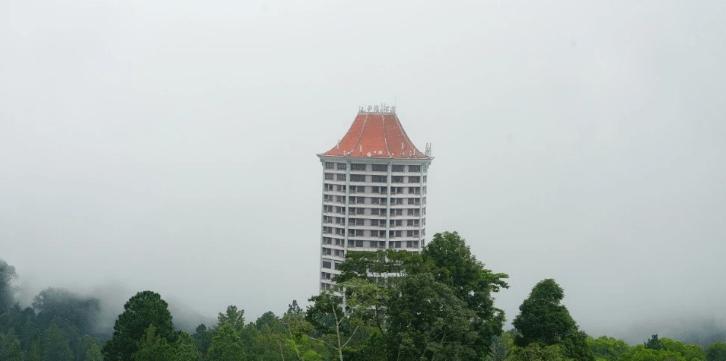 """""""马来西亚""""最大的旅游与避暑胜地,云顶高原"""