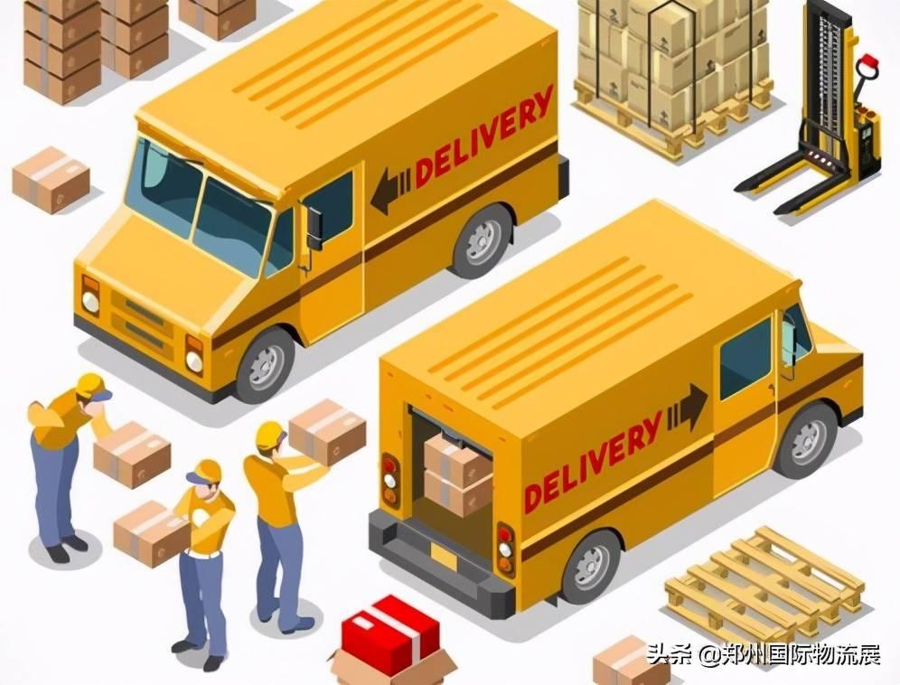 2021郑州物流展:仓库管理系统如何解决管理问题?