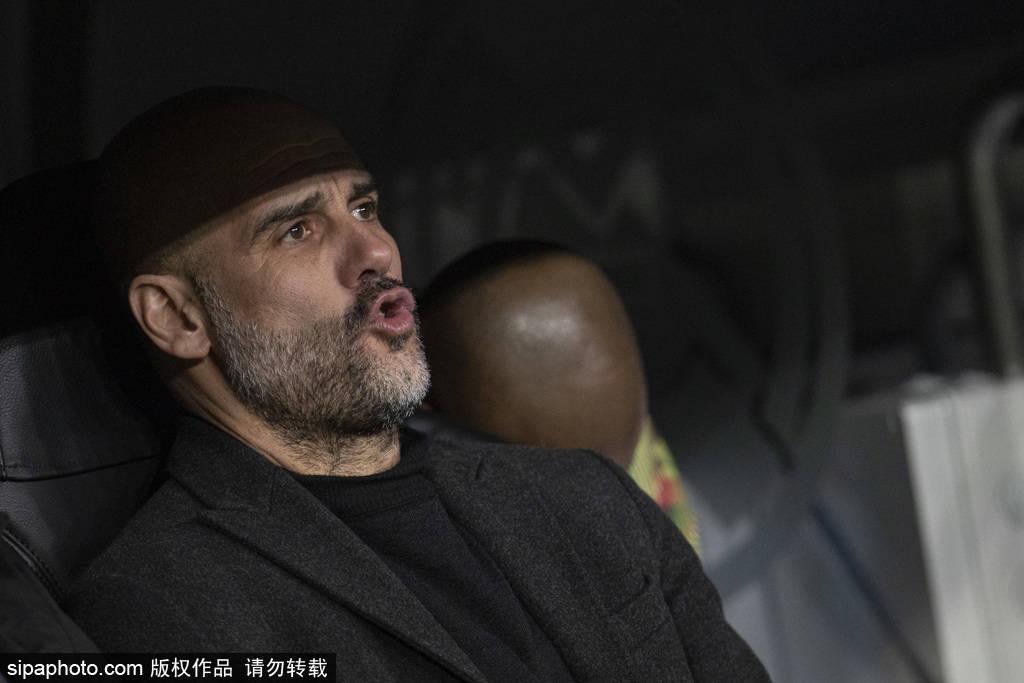 瓜帅狂奶:拜仁是现今欧洲王者 利物浦英伦最佳