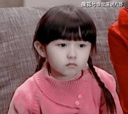 张子枫:我不适合古装,导演:你试试,网友:没有男演员配得上  第1张