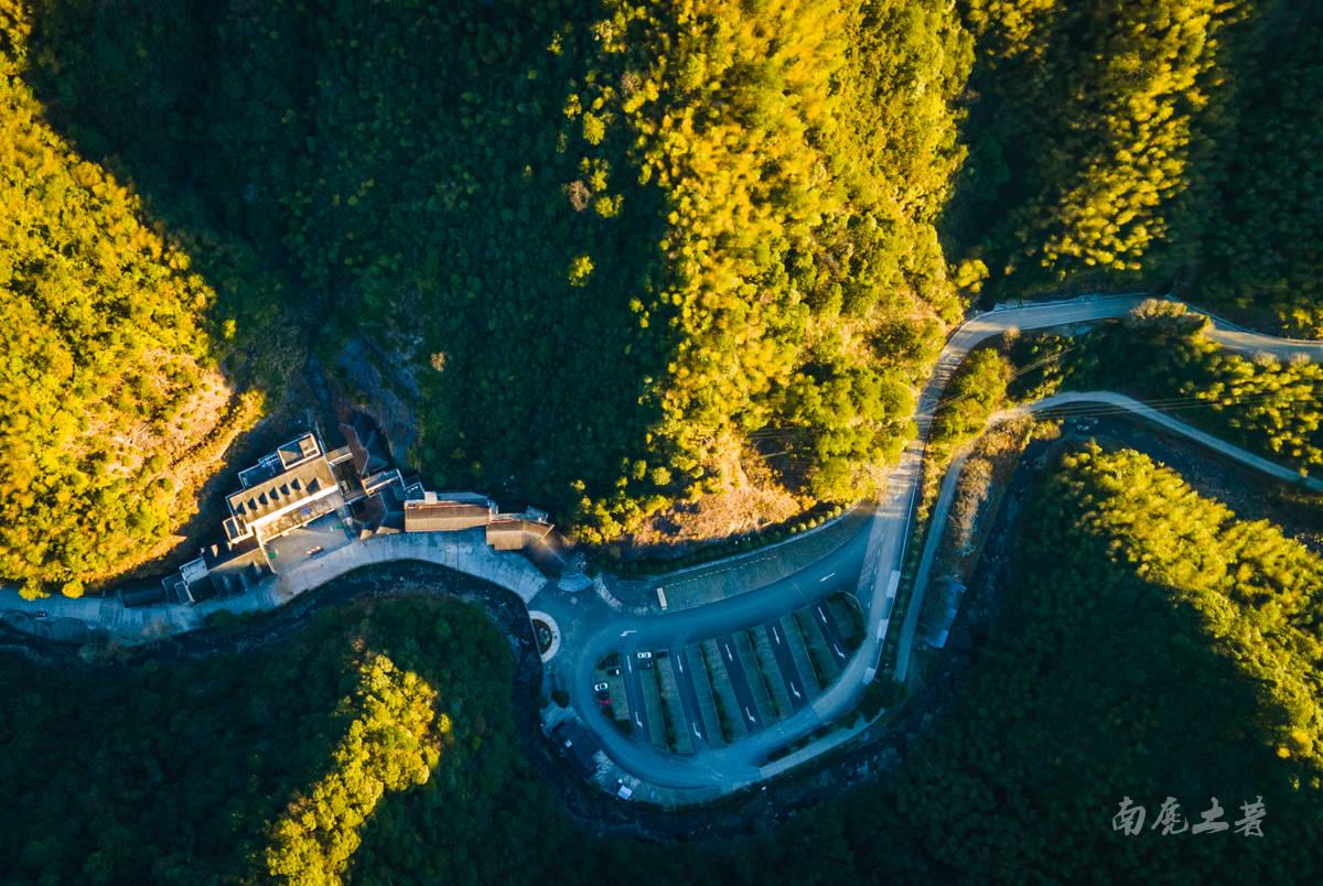 浙江最后一个县通高速后,多个神秘的地方成了网红景点
