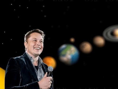 2021胡润全球富豪榜出炉,马斯克成为最年轻的世界首富