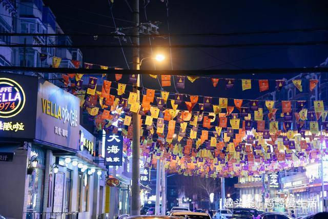 """沈阳最""""韩国""""一条街,到处是韩语招牌,被韩国游客称为小首尔!"""