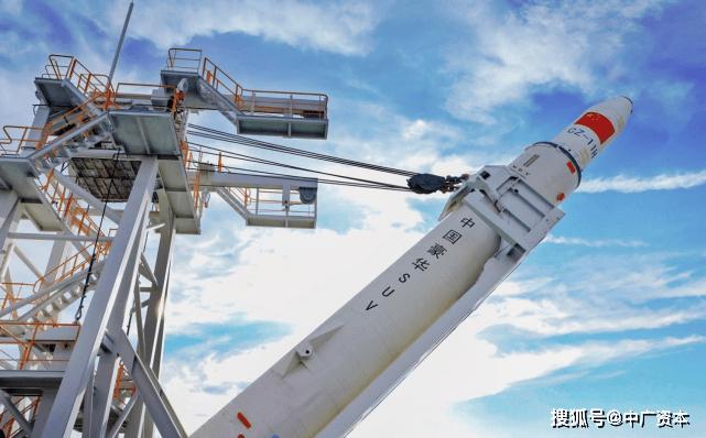 深圳中广资本:今年航天发射次数将创新高 军工行业持续高景气