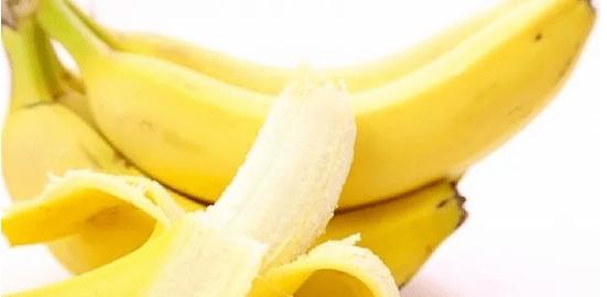 享乐瘦:早晨吃香蕉减肥法