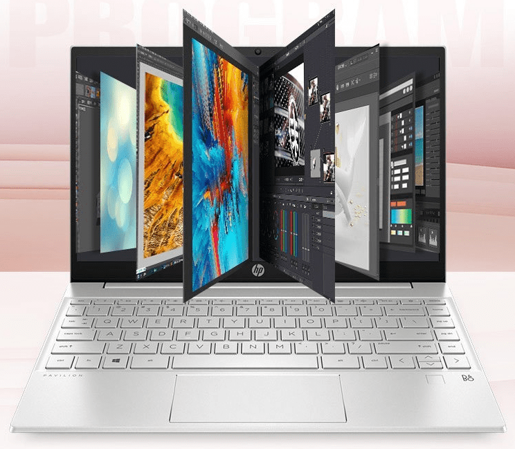 原创             配4K屏幕,支持HDR400,惠普星13笔记本降至5499元