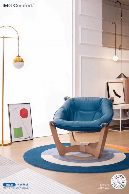 《【摩鑫娱乐代理注册】2021深圳家居设计周,IMG挪威躺要玩一场与你有关的场景营销》
