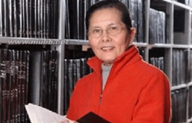 李爱珍:四次落选中国院士,71岁却当选美国院士