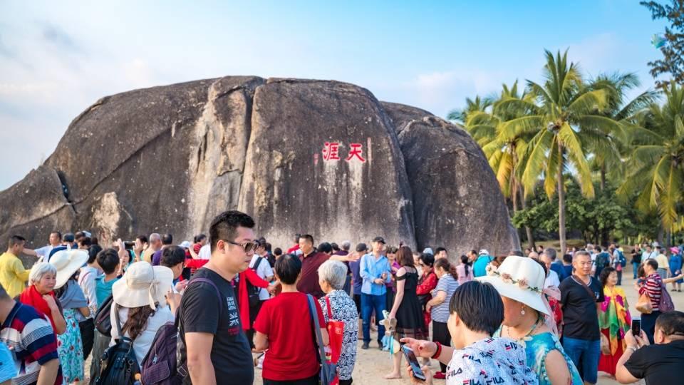 国内空气质量最好的城市,春节旅游人均消费最高,堪称东方夏威夷