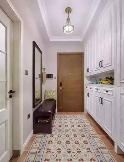 省钱装修有步骤:家里 装修收纳柜设计别忽视,