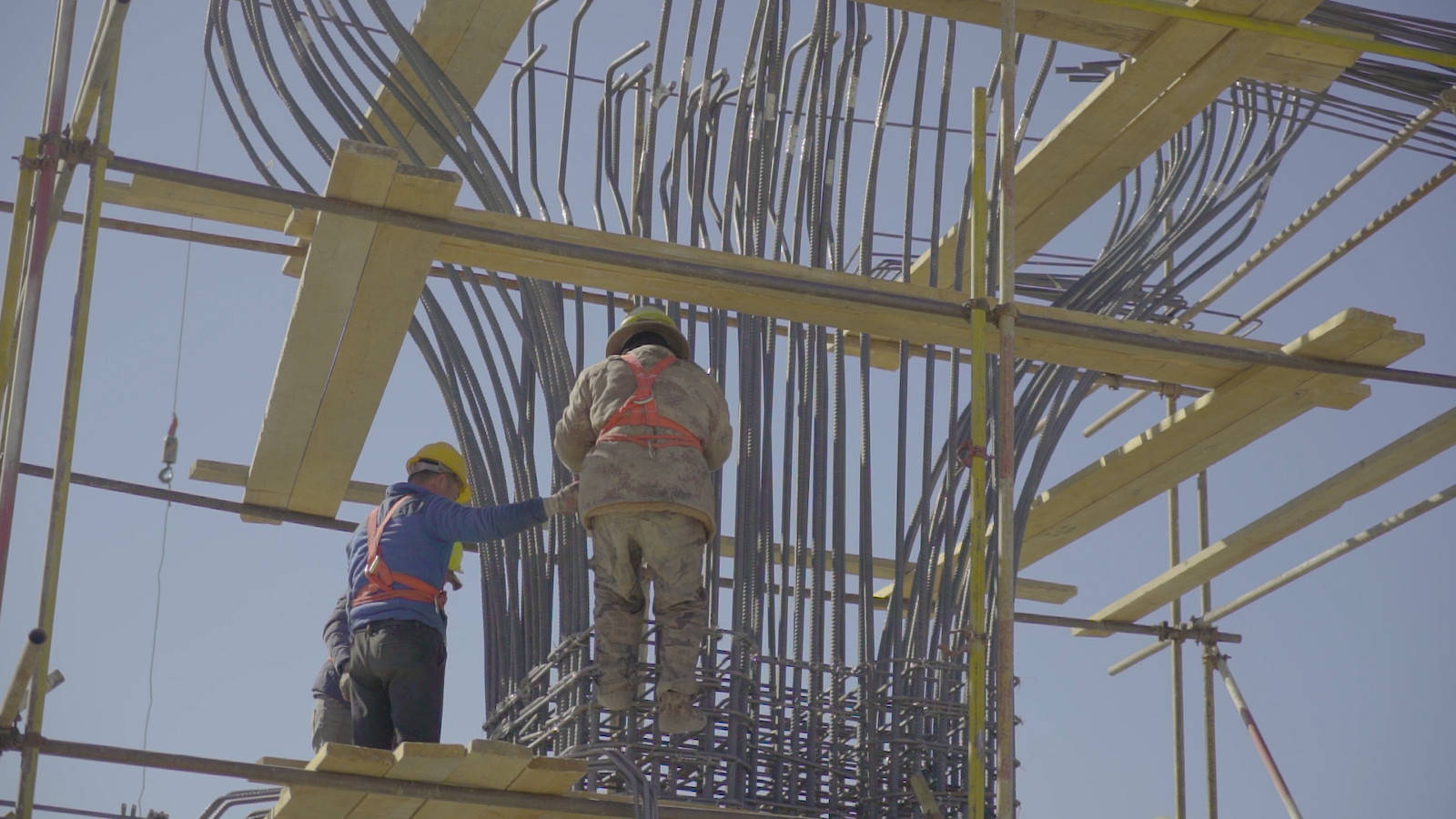 西藏将检查施工现场关键人员的出勤情况