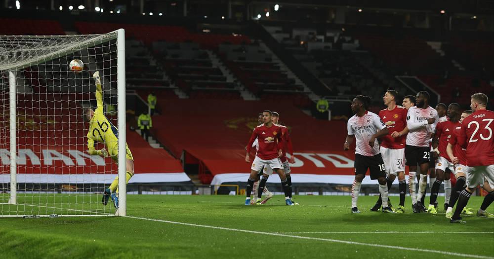 原创             德赫亚回到曼联,主力门将仍将是他!索帅再给亨德森一场英超机会