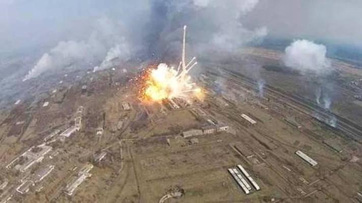 内战再次打响? 北约引爆地区冲突 俄国防部长挺身而出撂下狠话