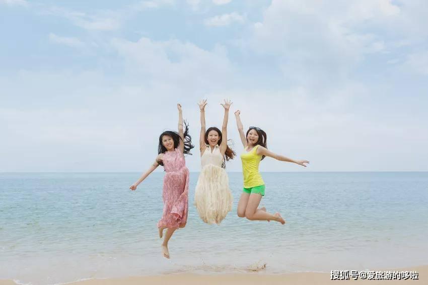 """《国家地理》评选""""中国一生必去的30个地方"""",你去过几个?"""