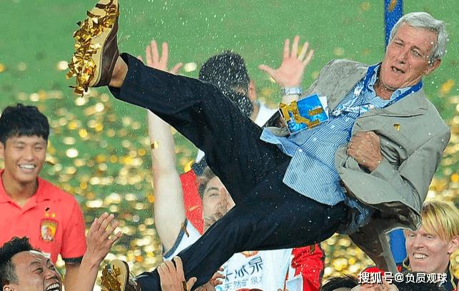 二进宫?昔日中超名帅收到来自中国的报价,他会重返中超联赛吗?