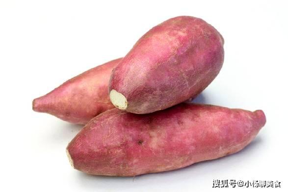 忠告:红薯不能与此物同食,吃了就是没病找病,现在知道还不晚!